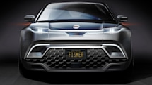 Fisker plans to release an electric SUV under $40,000 in 2021
