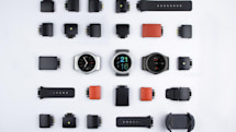 The Blocks modular smartwatch will always be a concept