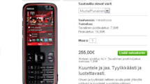 Nokia 5630 XpressMusic bows across Europe