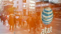 AT&T will offer unlimited data for all customers tomorrow