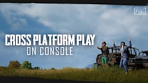 'PUBG' cross-platform play arrives on PS4 and Xbox One