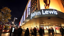 John Lewis starts selling smartphones