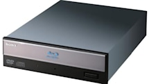 Finally the $200 Sony Blu-ray drive for a PC