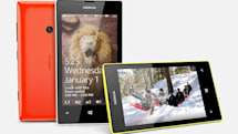 Nokia's Lumia 525 upgrades its bestselling Windows Phone with more memory