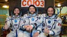 Soyuz to embark on first crewed mission to ISS since its failure