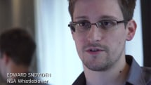 'Citizenfour' offers a fascinating, narrow view of Edward Snowden's NSA leaks
