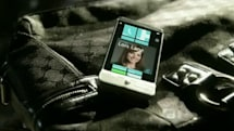 Screen Grabs: HTC Hero caught running WP7 on Smallville, Tess Mercer due for an upgrade