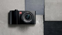 Leica's TL2 gains more megapixels and 4K video