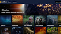 Unlock 2,000+ documentaries for just $45 with CuriosityStream