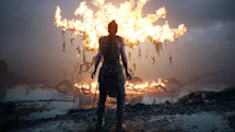 The real-time motion capture behind 'Hellblade'