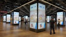Inside Taipei's huge tech wonderland of a mall