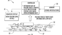 RIM tries to patent billboards that adjust to roadside traffic