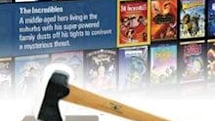 Kaleidescape gets in line behind RealDVD for rough treatment