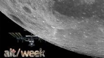 Alt-week 11.17.12: freestyle brain scans, hovering moon base and robot dolphin replacements