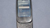 Verizon's Palm Pre 2 shown briefly in pulled eBay auction?