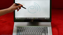 Acer finally adds pen input to its big-screen R7 Ultrabook, we go hands-on