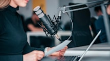 Luminary cuts the price of its premium podcast plan to $5/month