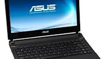 ASUS U32U with Fusion innards surfaces online, likely coming to the US for $449 and up