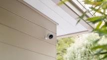 Logitech's human-spotting Nest cam rival works outdoors