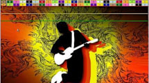 Guitar Wizard: Guitar Hero with a real guitar