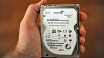 Seagate Momentus XT hybrid hard drive review