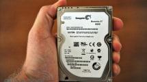 Seagate Momentus XT hybrid hard drive review