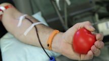 FDA: Infusing yourself with young blood is pointless, dangerous