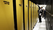 HP Enterprise is acquiring supercomputing giant Cray