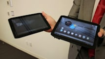 Verizon purportedly readying new LTE tablets, Xyboard gets namedropped