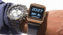 Samsung confirmed its next Gear smartwatch has a rotating bezel
