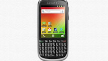 Alcatel OT-915 with QWERTY keyboard, Gingerbread said to be launching at MWC