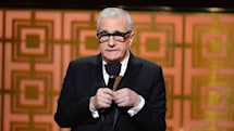 Martin Scorsese voices support for preserving the future of cinema on film