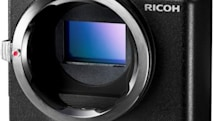 Ricoh GXR Leica M-mount module gets a September ship date, lets you swap lenses with one sensor