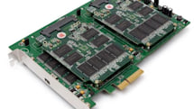 Angelbird's PCIe-based SSD: it's real, it's shipping, it's 800MB/s