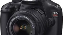 Canon Rebel T3 DSLR reviewed: a safe bet for first-time shooters
