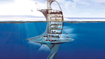 SeaOrbiter to begin construction by year's end, project price tag clocks in at $52.7 million