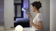 Philips Hue now responds to your Siri commands