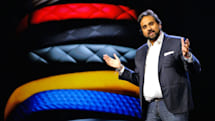 Jawbone's medical plans included a heart attack warning bracelet