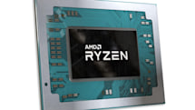 AMD's latest laptop CPUs include its first chips for Chromebooks