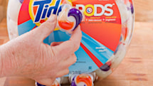Facebook and YouTube are removing 'Tide Pod Challenge' videos