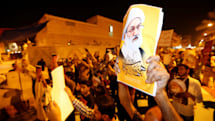 Bahrain imposes 'internet curfew' near protests, activists say