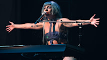 Lady Gaga's cosmetics line is just for Amazon