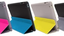 C6 MagneFix Bookcase for iPad mini: Video review and giveaway