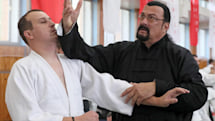 Steven Seagal settles with SEC over undisclosed bitcoin promotions