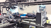 NASA, ESA will study how artificial gravity can keep astronauts healthy
