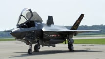 Marine Corps finally declares the F-35B ready for combat