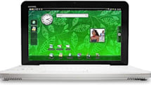 Compaq Airlife 100 puts Android OS, Snapdragon CPU, and an SSD behind 10.1-inch touchscreen