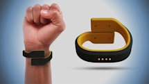 Pavlok is a habit-forming wearable that will shock you