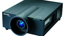 Christie LX1000 projector delivers 10,000 retina-searing lumens