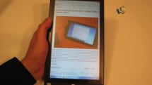 Archos 9 reviewed: too big, too slow, too 'Starter'
